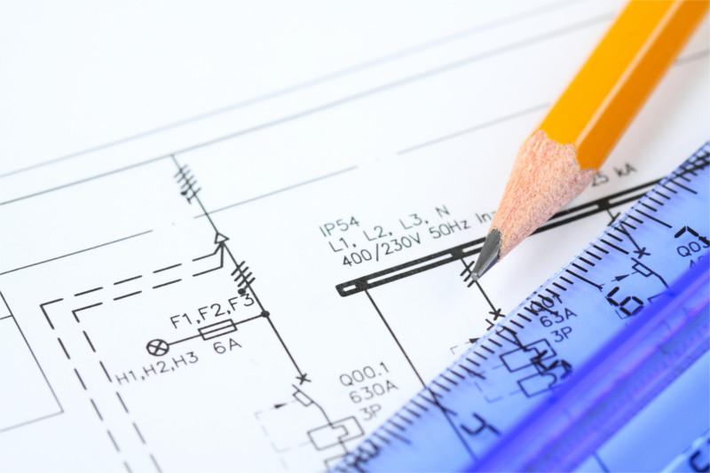 Na jakie błędy uważać przy projektowaniu instalacji elektrycznej? - DlaProjektanta.pl